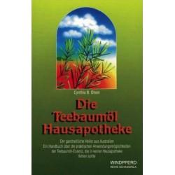 Teebaum-Buch die...
