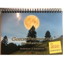 Gesundheits-Mondkalender...